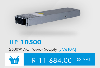 HP 10500