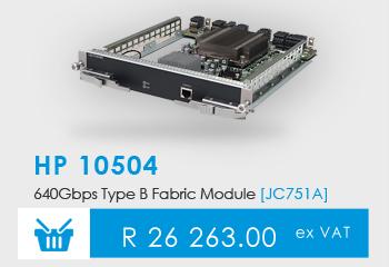 HP 10504