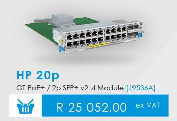 HP 20p