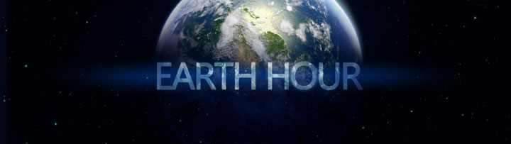 earth hour2009